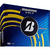 Bridgestone Tour B330-S Golf Balls – Prior Generation