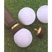 Hornung's Golf Ball Eagle