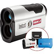 Bushnell Tour v3 Patriot Pack Laser Rangefinder