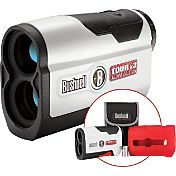 Bushnell Tour v3 Slope Patriot Pack Laser Rangefinder