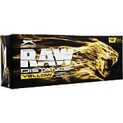 Slazenger Raw Distance Yellow Golf Balls – Prior Generation